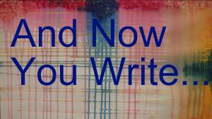 write pic