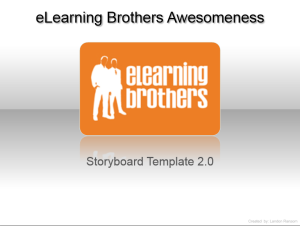 eLearning Bros pic
